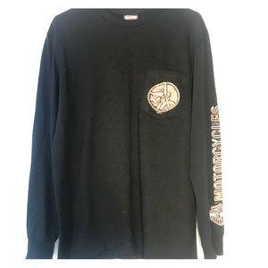 Long sleeve Lindon, Utah Harley shirt